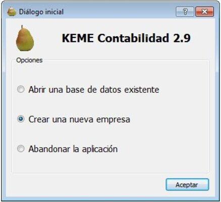 keme descarga programas de contabilidad