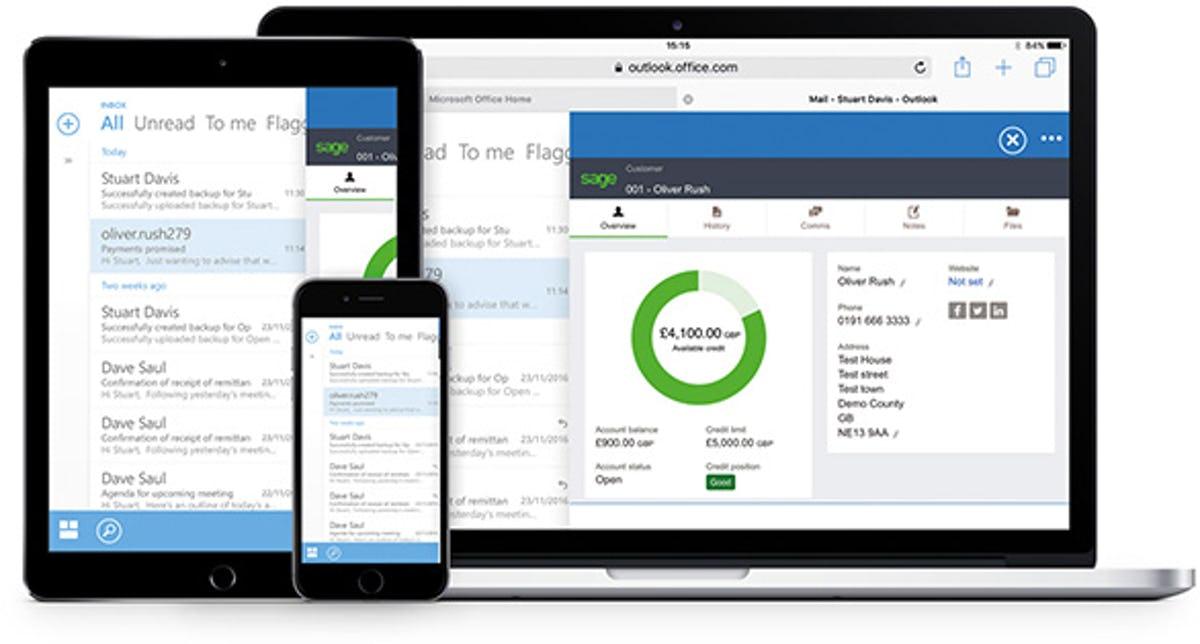 Sage 5Cloud descargar programas de contabilidad