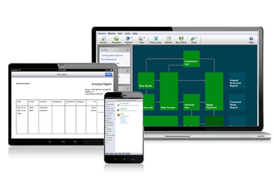 express invoice descargar programas de contabilidad